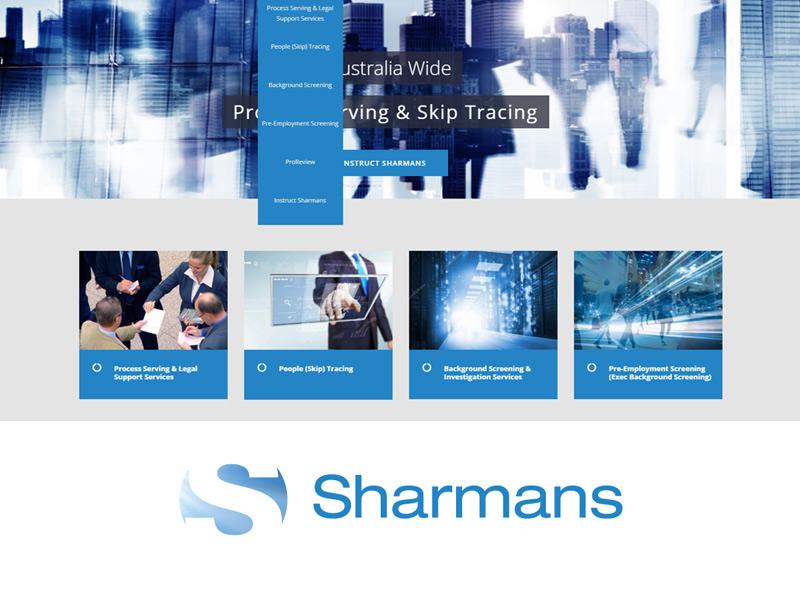 Sharmans